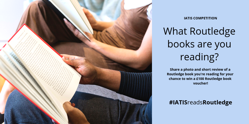 IATIS reads Routledge
