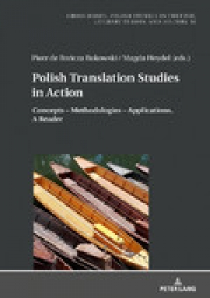 New Publication: POLISH TRANSLATION STUDIES IN ACTION
